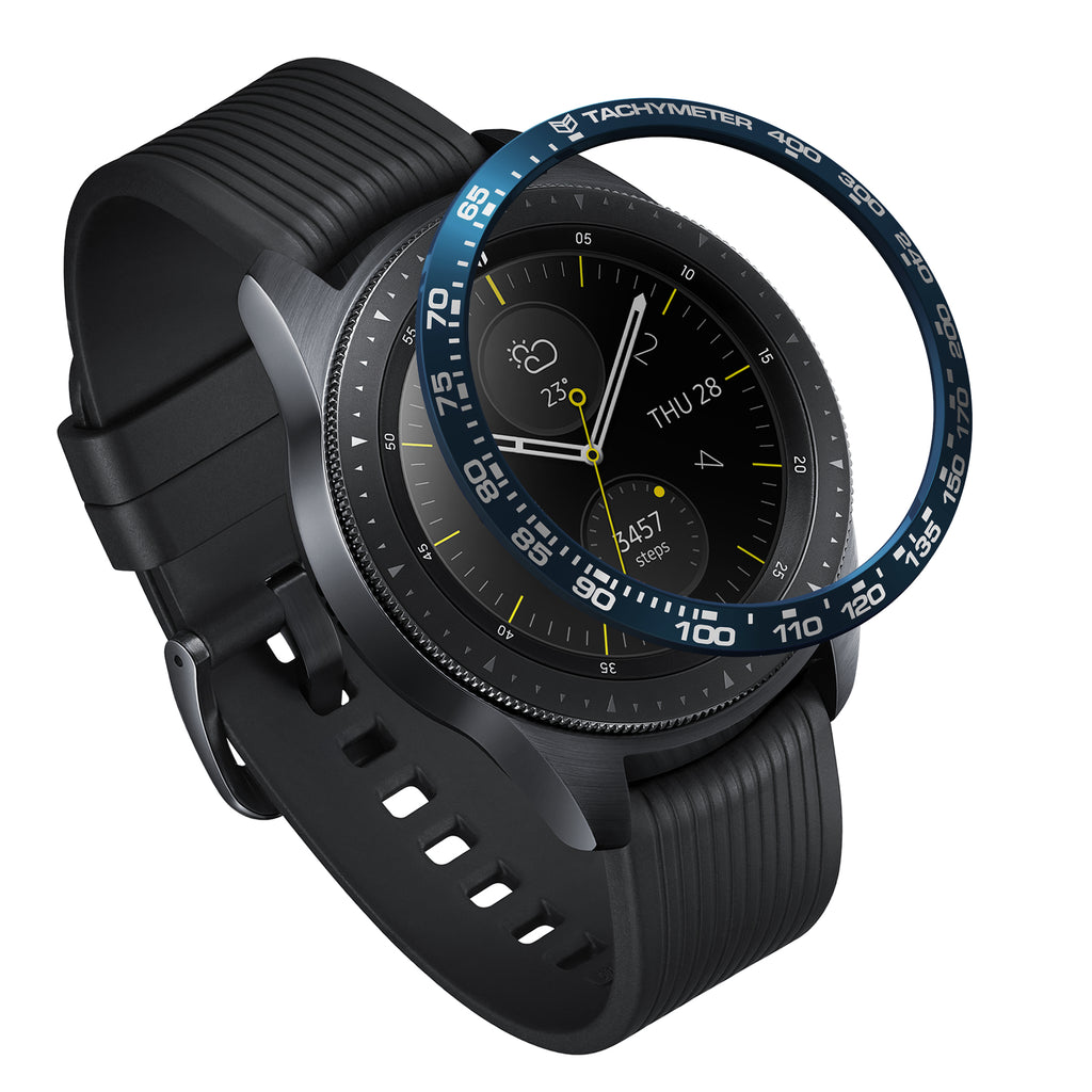 Ringke Bezel Styling aluminium for samsung galaxy watch 42mm