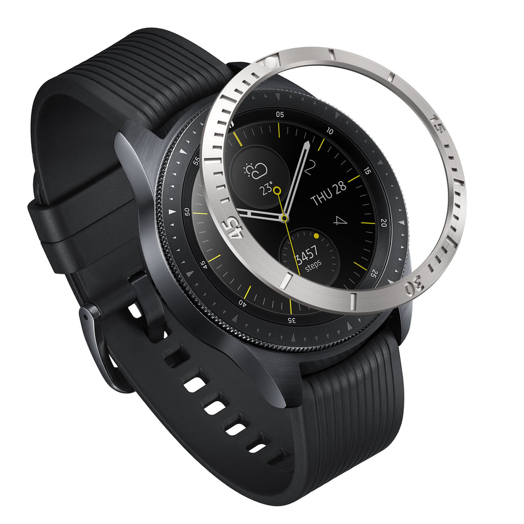 Ringke Bezel Styling stainless steel for samsung galaxy watch 42mm