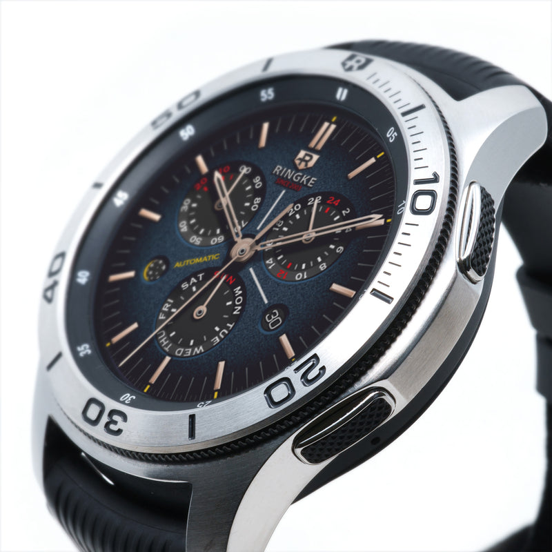 Galaxy Watch 46mm / Gear S3 Frontier & Classic [Bezel Ring]