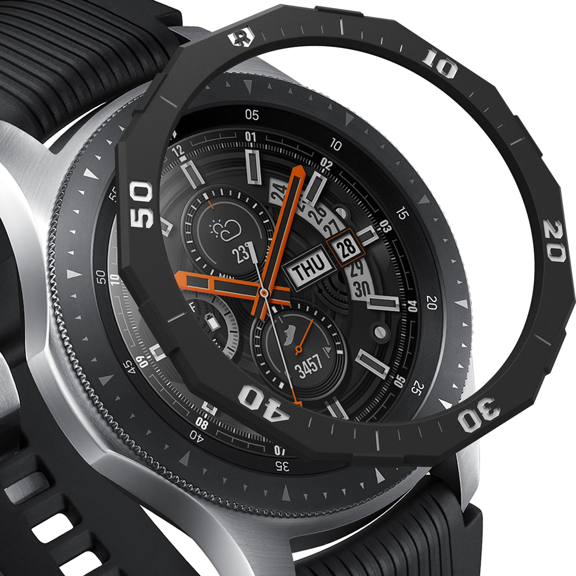 Galaxy Watch 46mm 46-46
