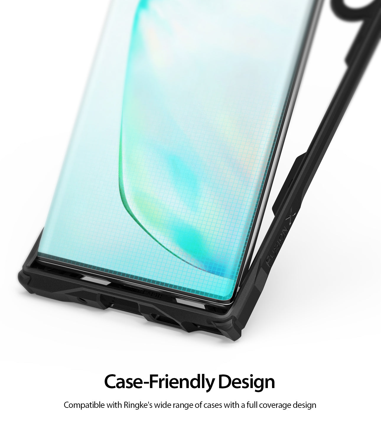 case friendly