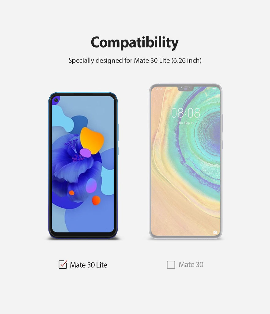 compatible with huawei mate 30 lite