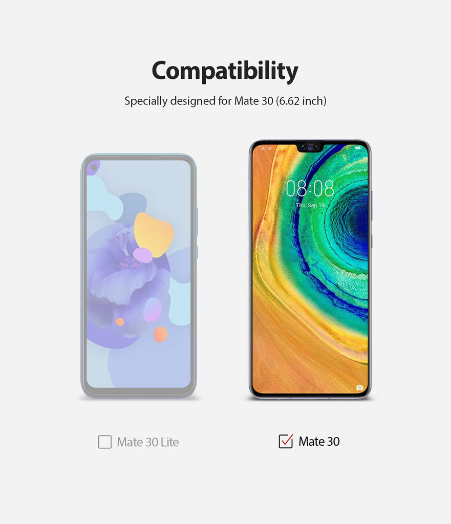compatible with mate 30