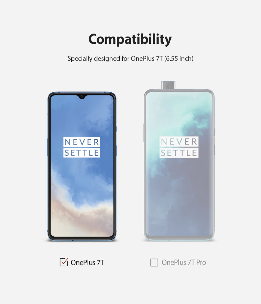 compatible with oneplus 7t