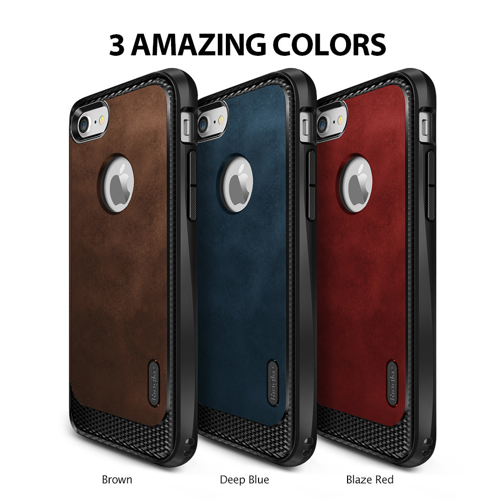 ringke flex s leather case for iphone 7 8 cover main colors