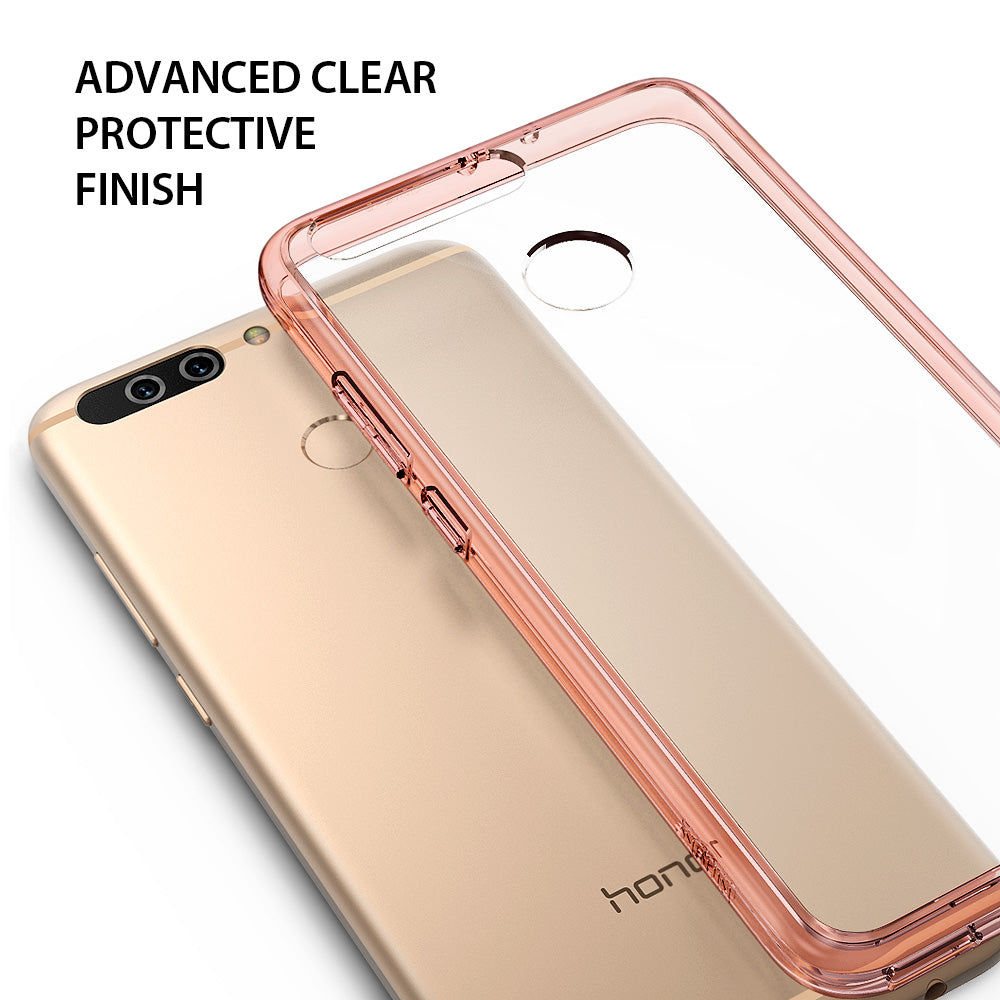 advanced clear protection finish