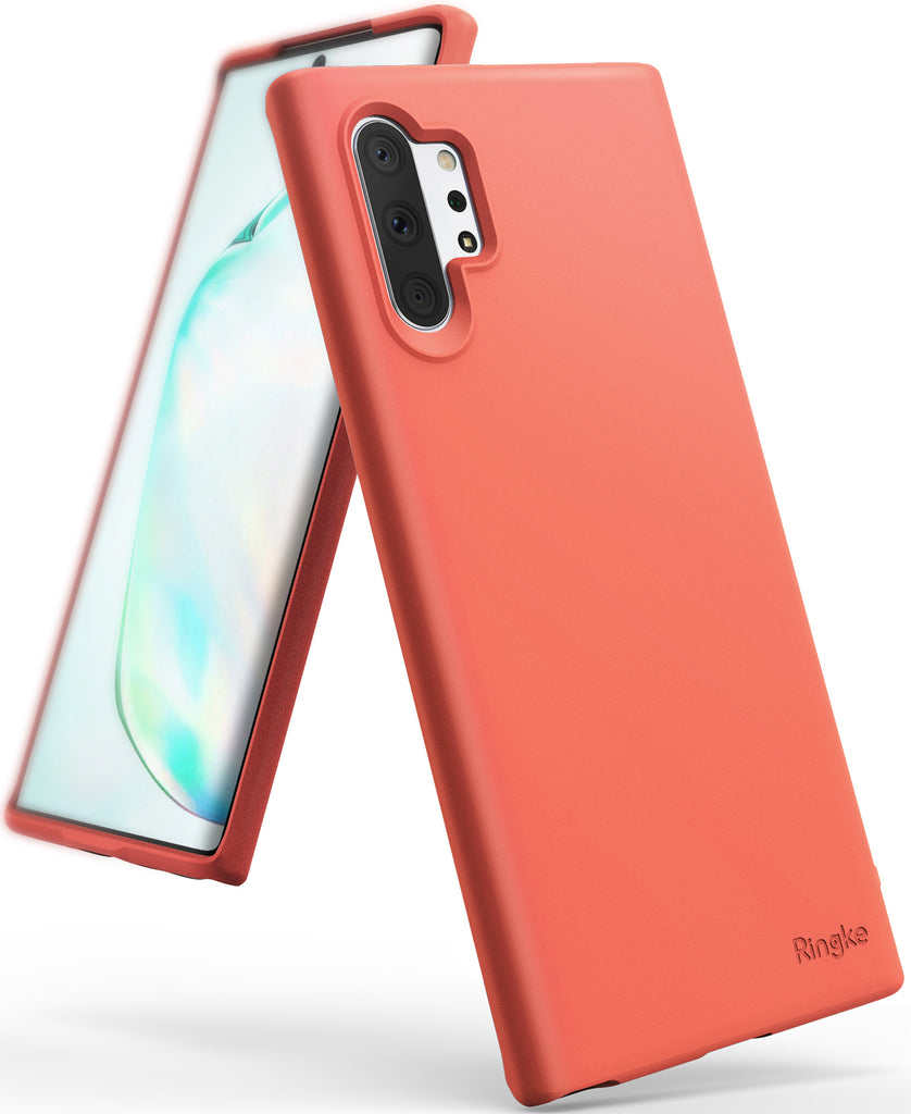 Ringke Air-S Case for Galaxy Note 10 Plus 5G (2019) Coral