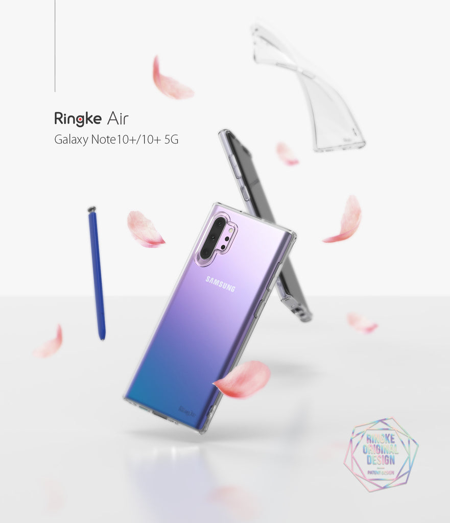 Ringke Air Case for Galaxy Note 10 Plus 5G (2019)