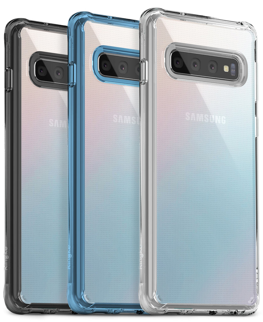ringke fusion case for samsung galaxy s10 plus