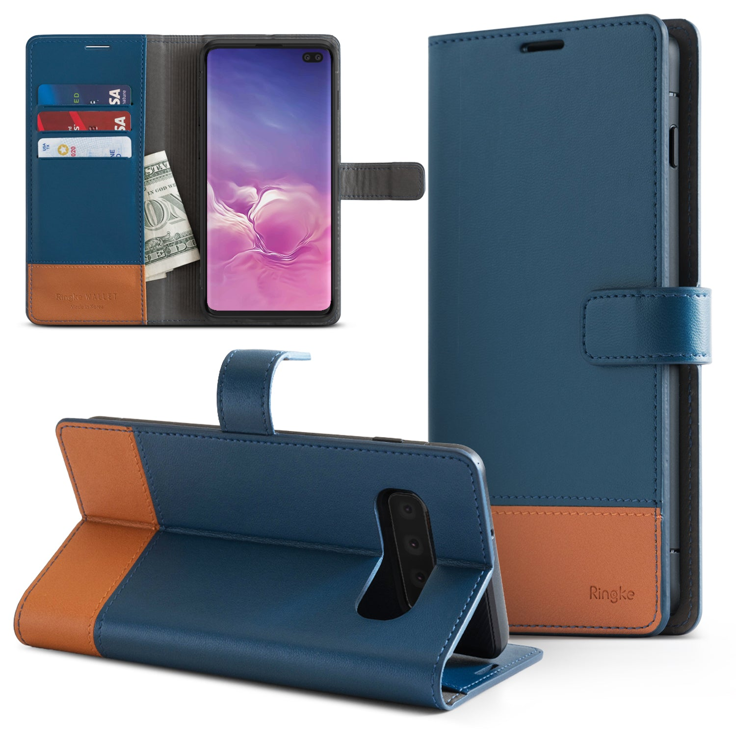 galaxy s10 plus wallet