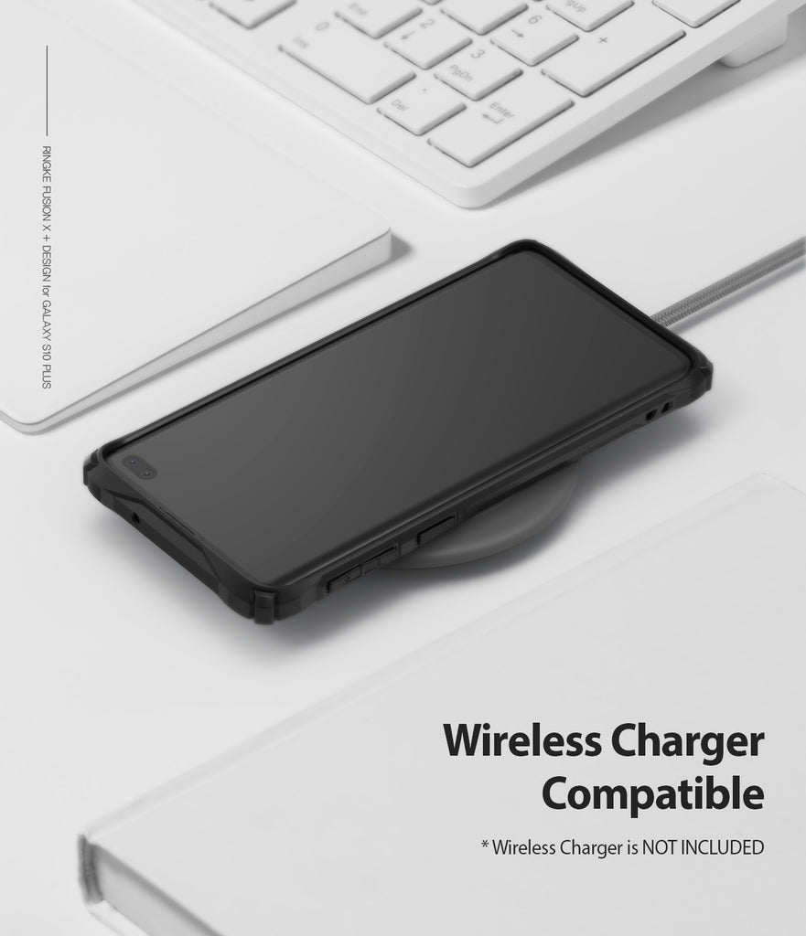 wireless charger compatible