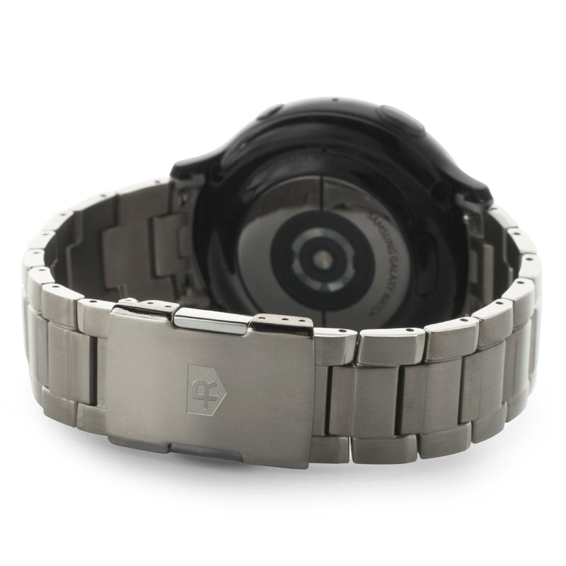 [Metal One Band Titanium] Galaxy Watch Active 2 44mm