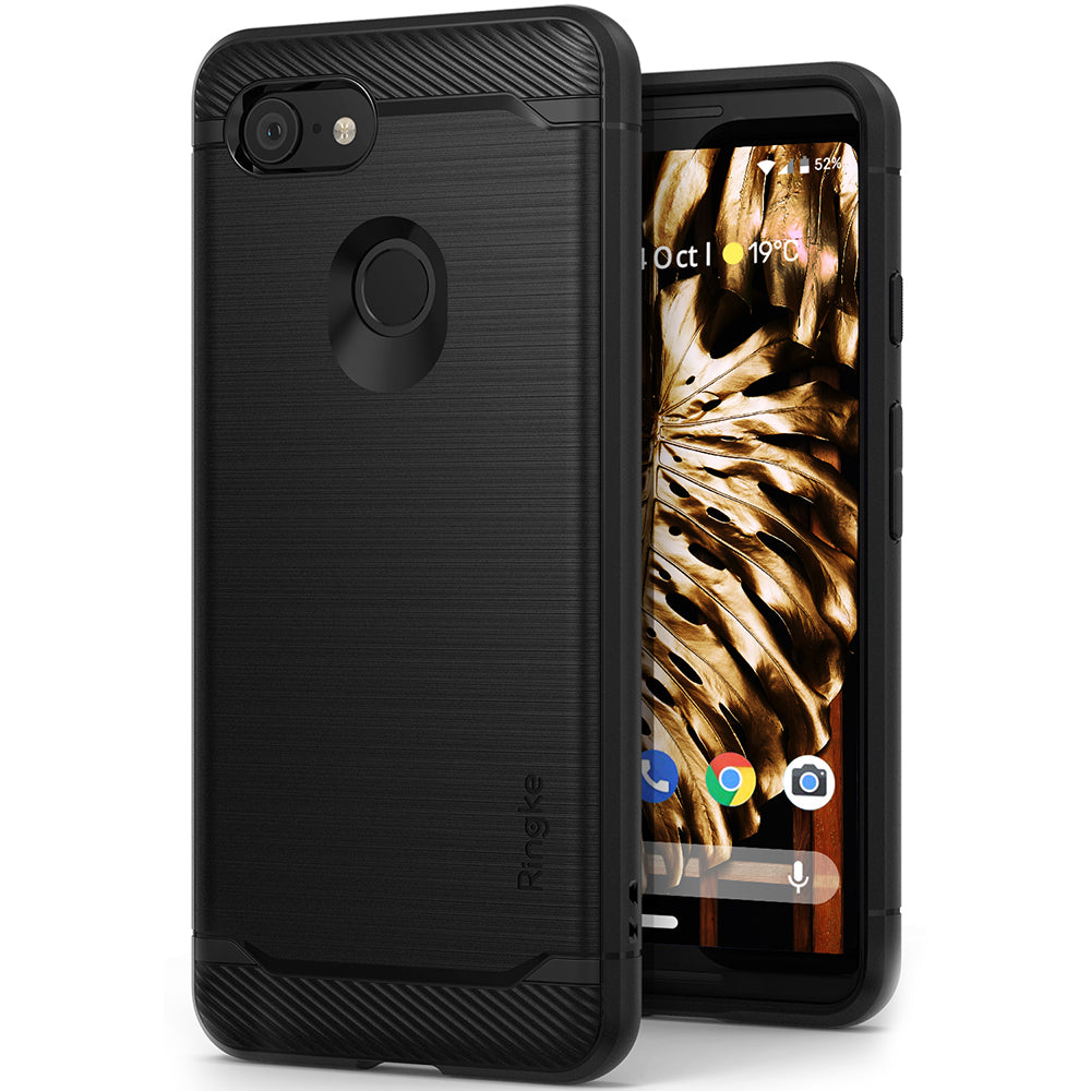 ringke onyx case compatible with google pixel 3