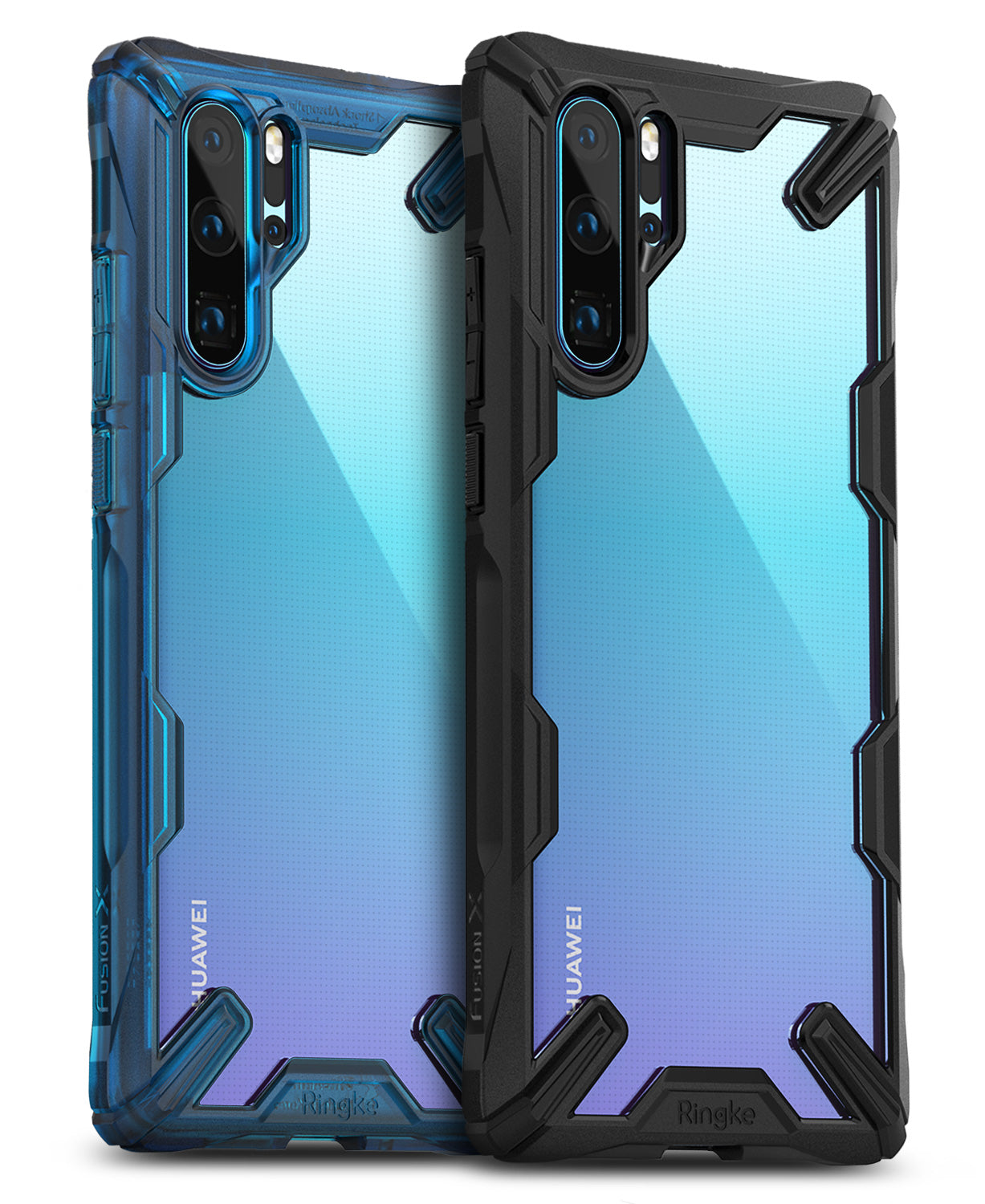 ringke fusion-x case for huawei p30 pro