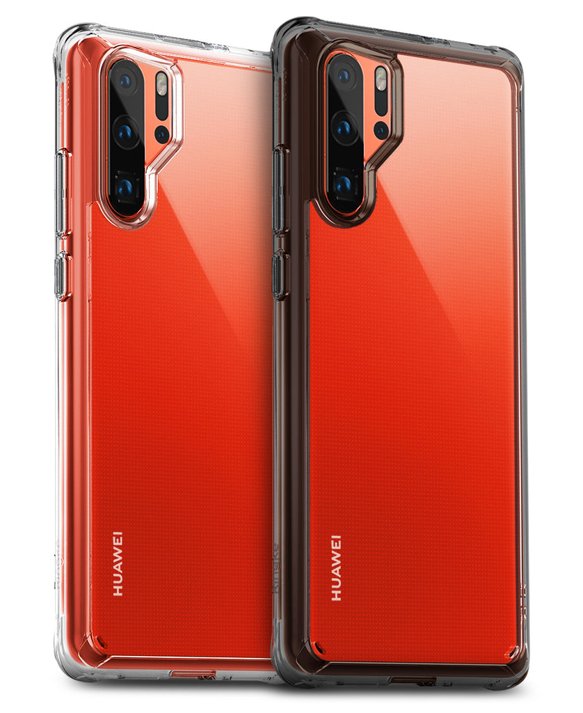 ringke fusion designed for huawei p30 pro