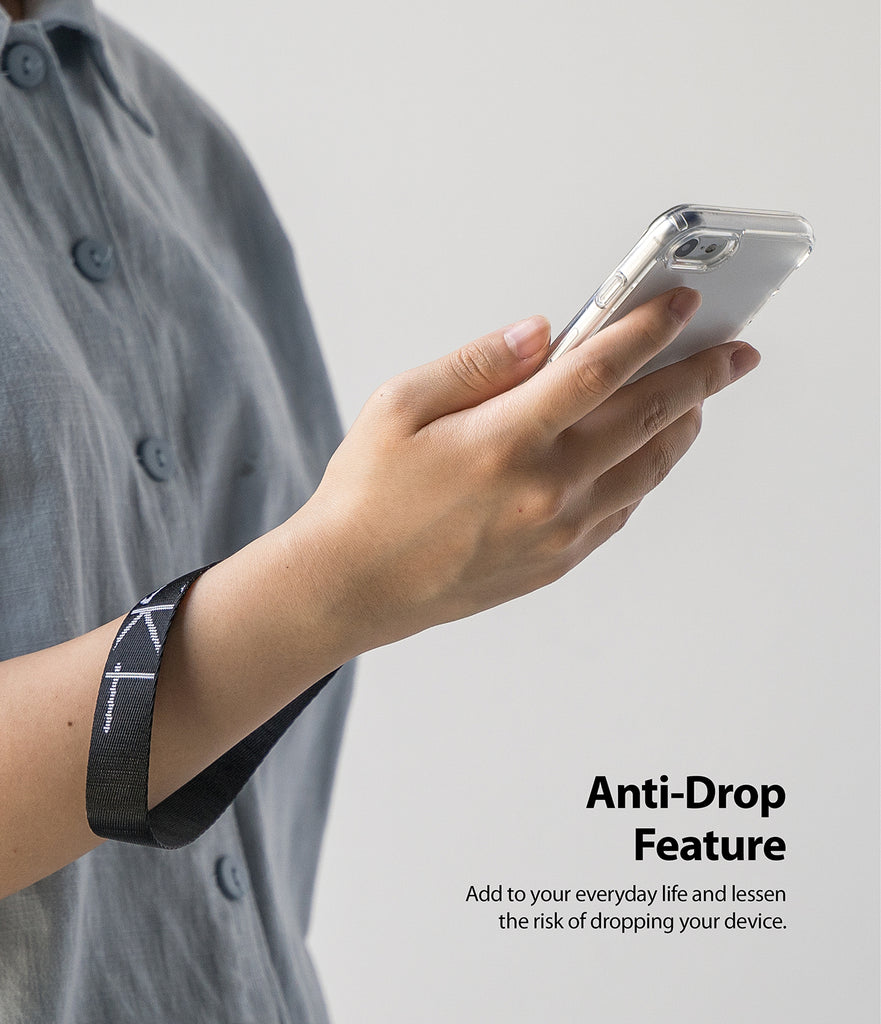 secure your device with ringke hand strap for convenience