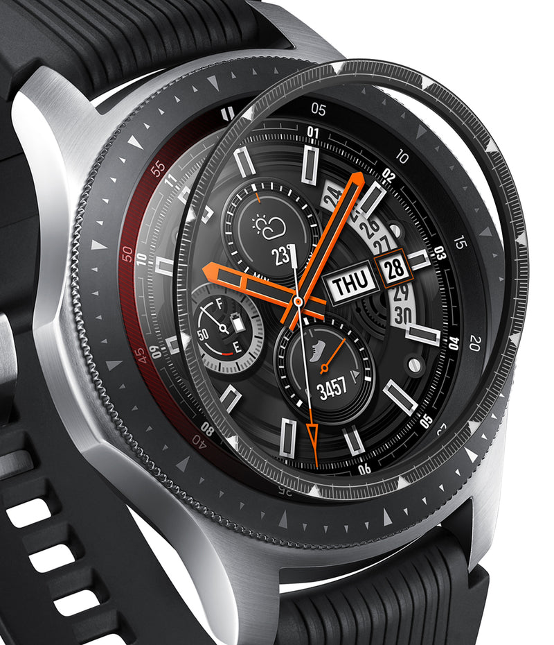 [Inner Bezel Styling] Galaxy Watch 46mm / Gear S3 Frontier & Classic