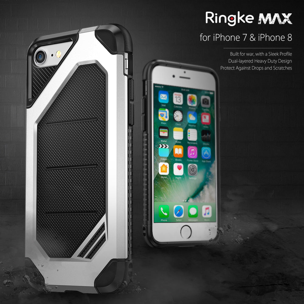ringke max for iphone 7 8 case cover main