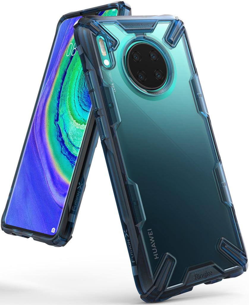 Huawei Mate 30 [FUSION-X] space blue