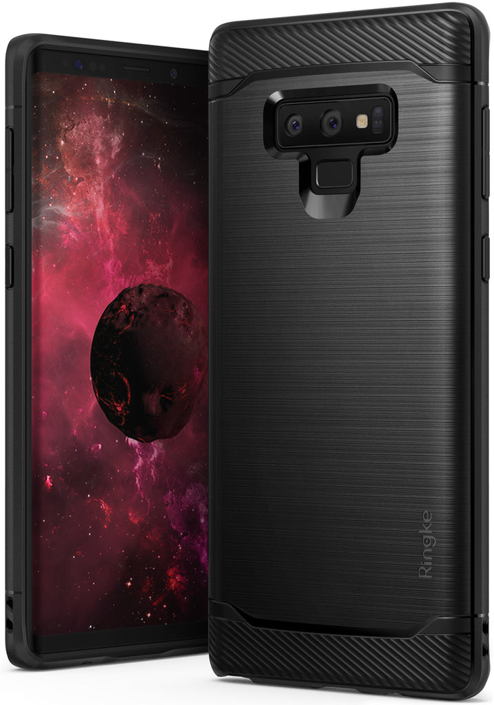 ringke onyx for samsung galaxy note 9 black