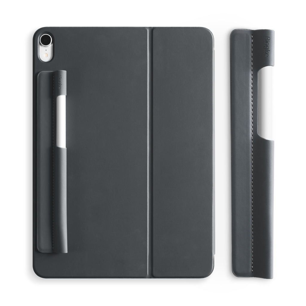 Ringke Pen Sleeve Charcoal Gray, apple pencil