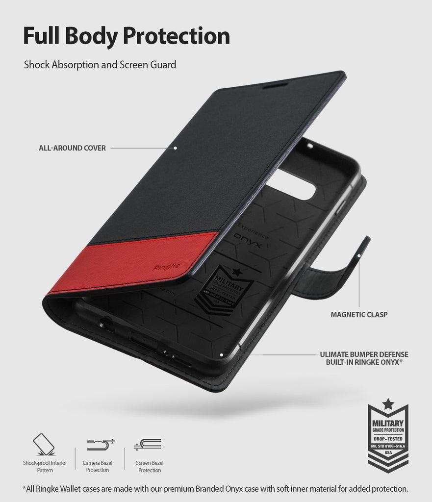 mil grade full body protection
