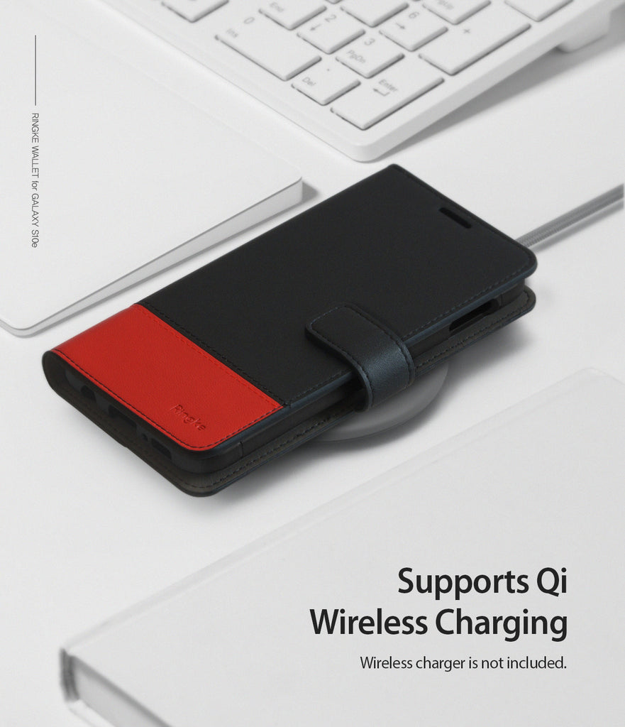 wireless charging compatible without removing the case