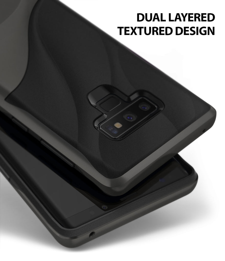 Galaxy Note 9 Case | Wave