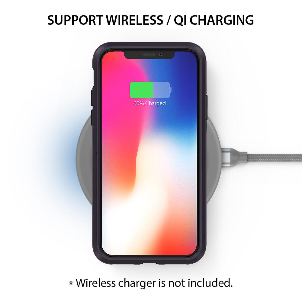 ringke wave for iphone x case cover main wireless charging compatible