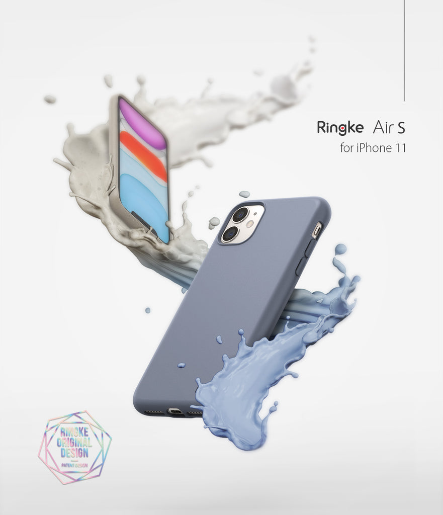 ringke air-s case for apple iphone 11