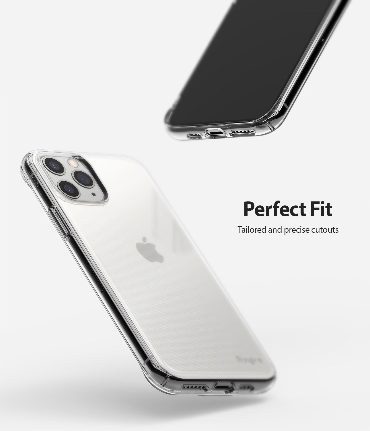 Ringke Air designed for iPhone 11 Pro Case clear perfect fit