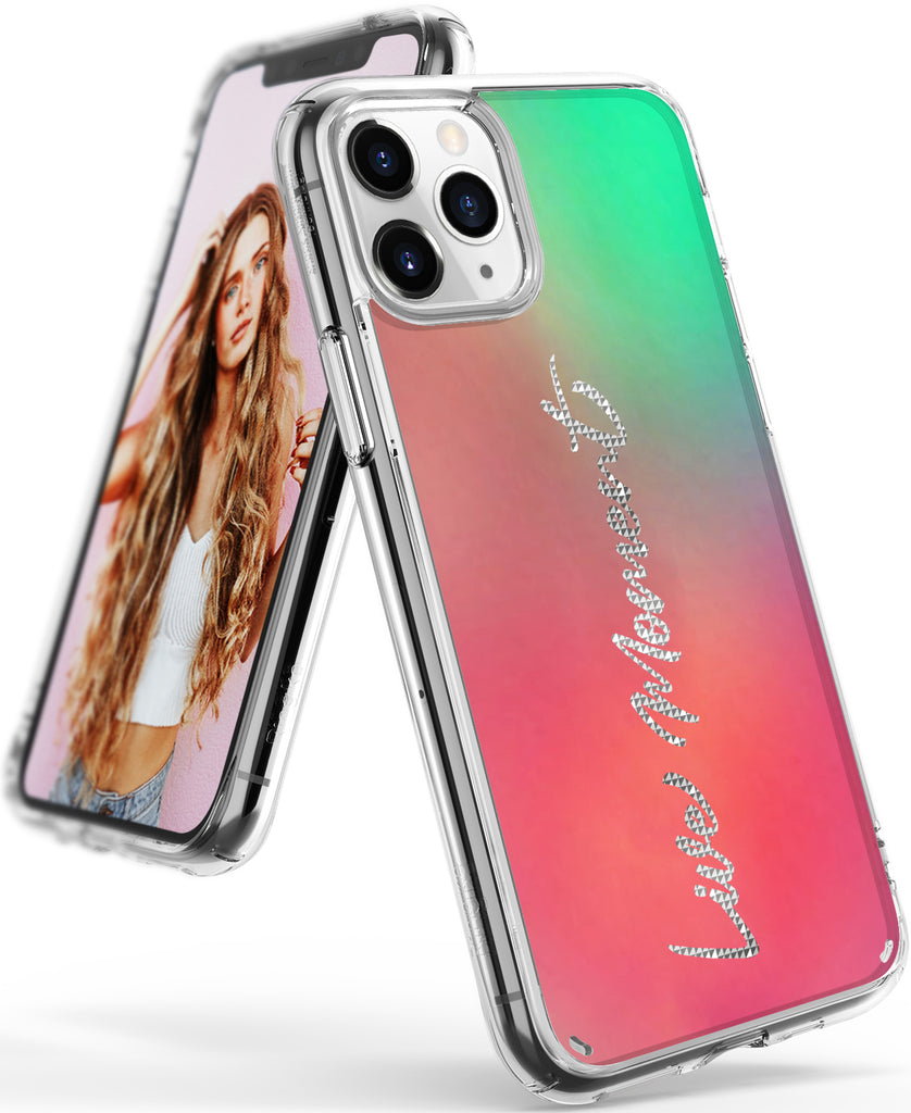 ringke fusion design case for apple iphone 11 pro (2019)