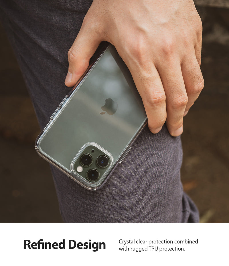 Ringke Fusion Case compatible with iPhone 11 Pro (2019)