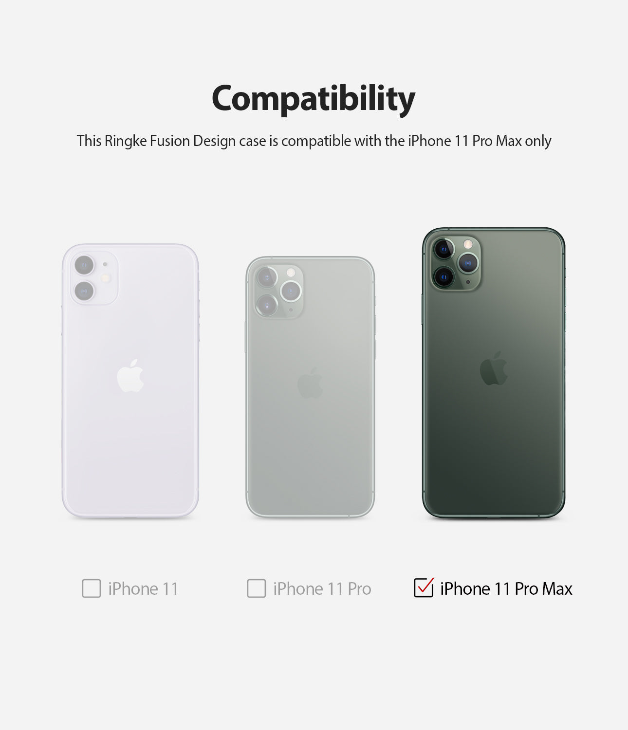 compatible with iphone 11 pro max