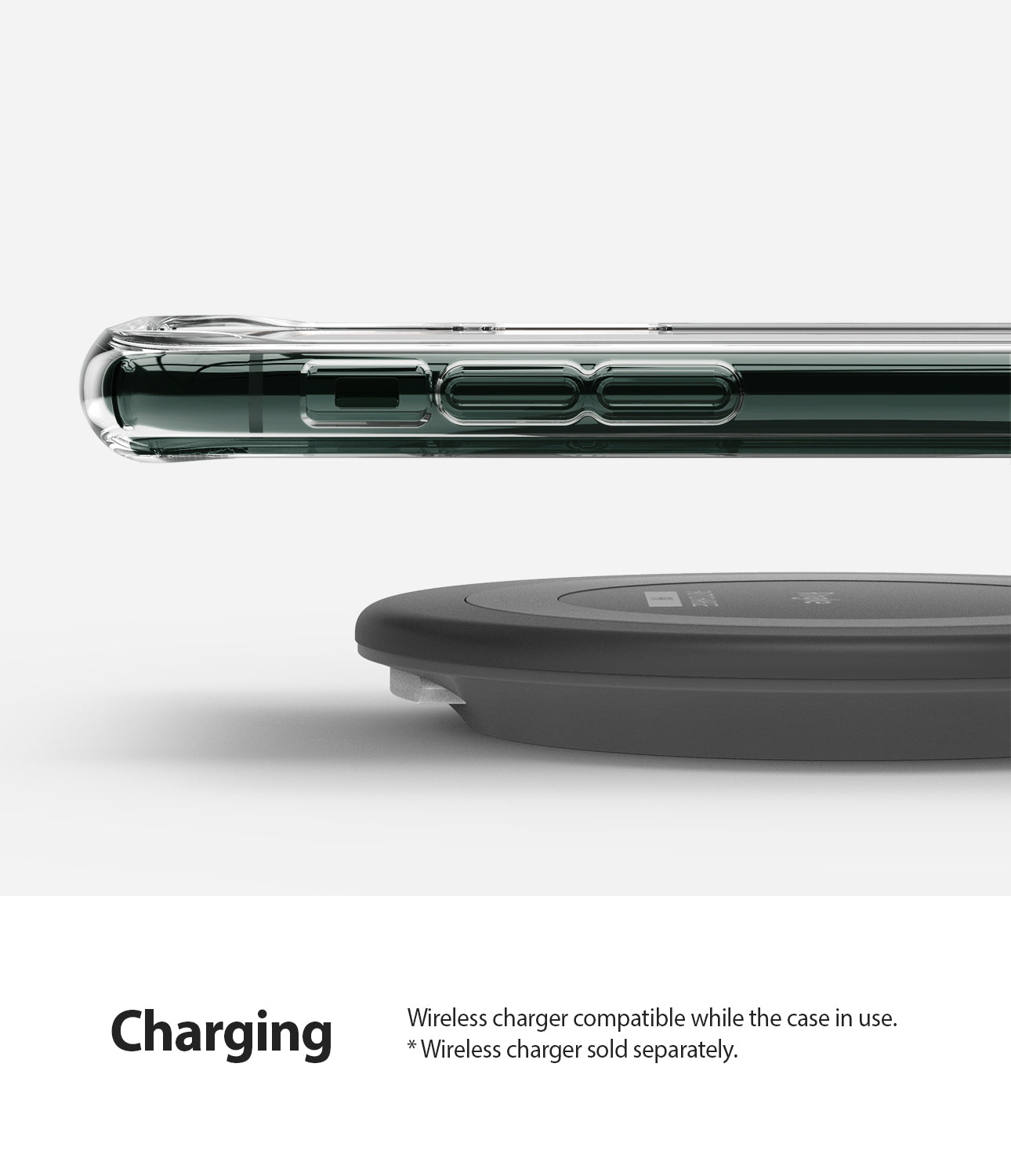 wireless charging compatible