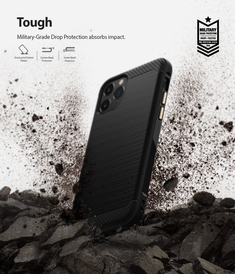 Ringke Onyx Case compatible with iPhone 11 Pro Max