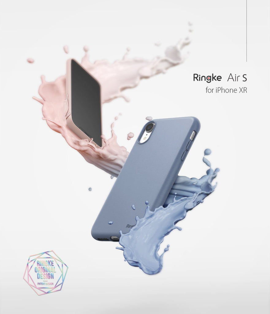 ringke air-s for iphone xr case cover main
