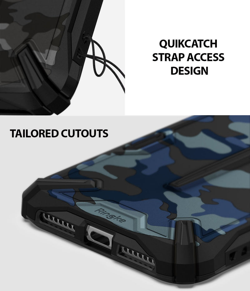 iphone xr dual x design camo black