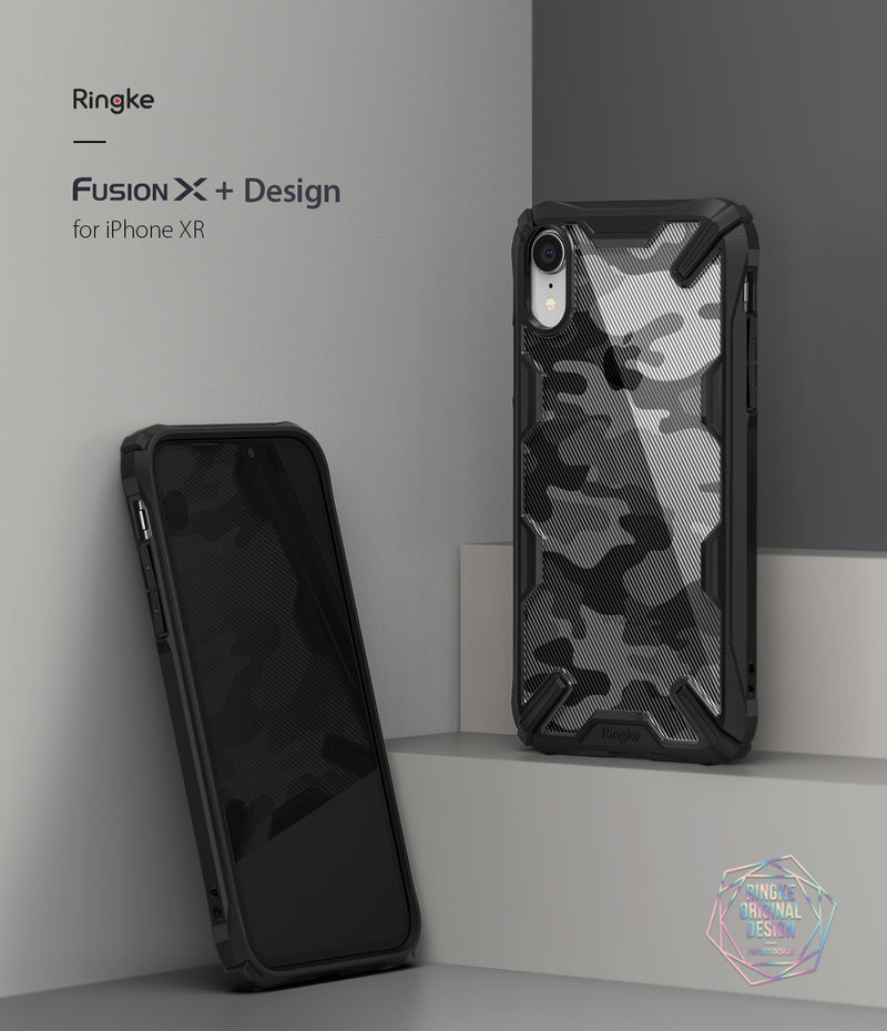 iPhone XR [FUSION-X DDP]