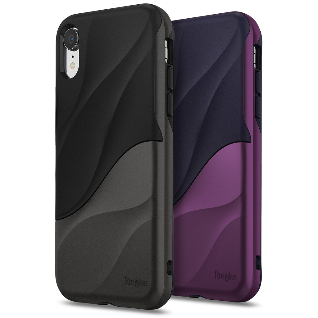 ringke wave for iphone xr case cover main