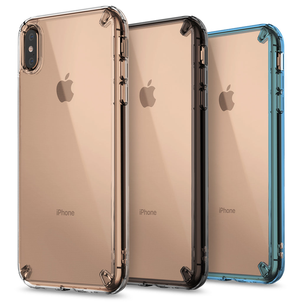 ringke fusion for apple iphone xs max case cover main