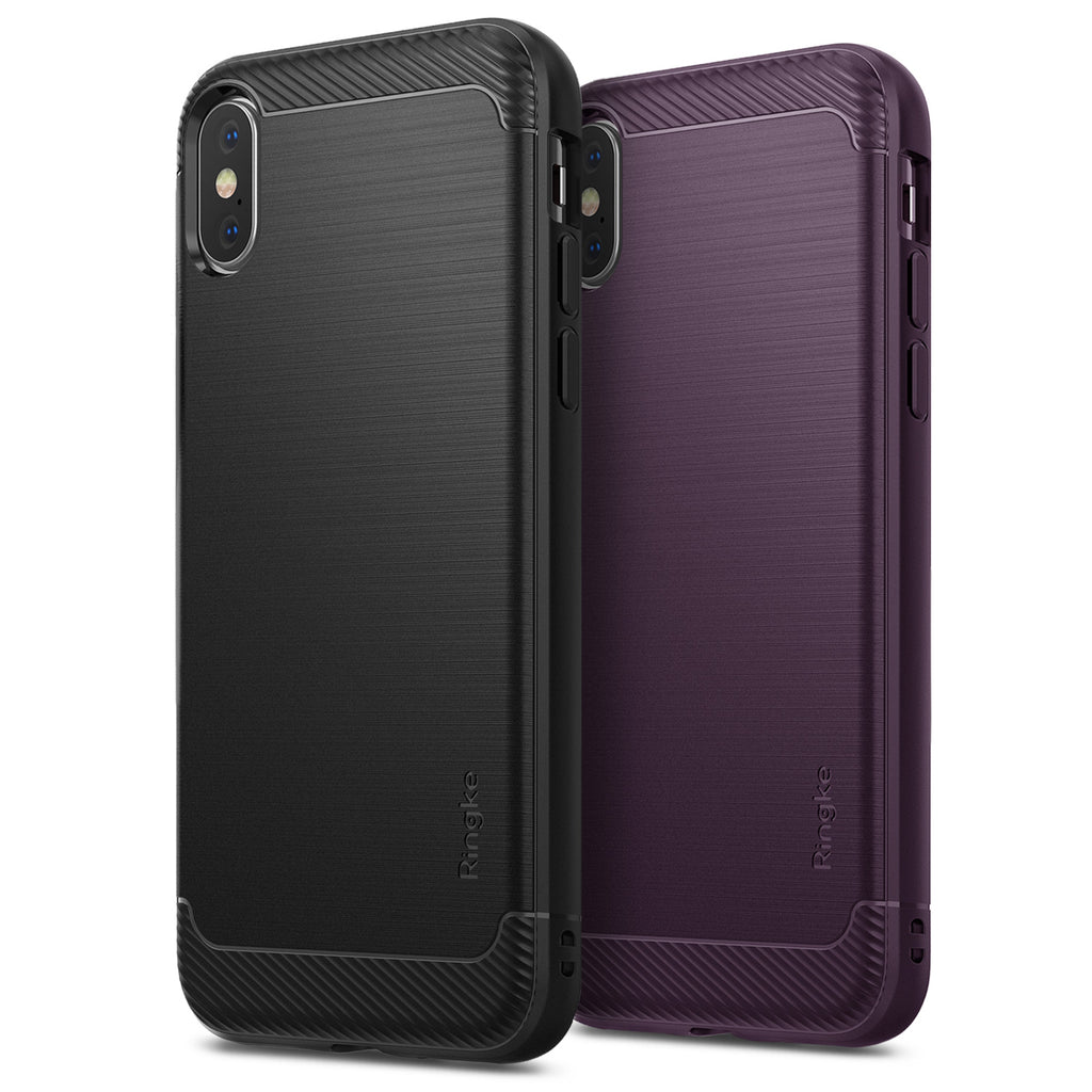 ringke onyx for apple iphone xs max case cover main