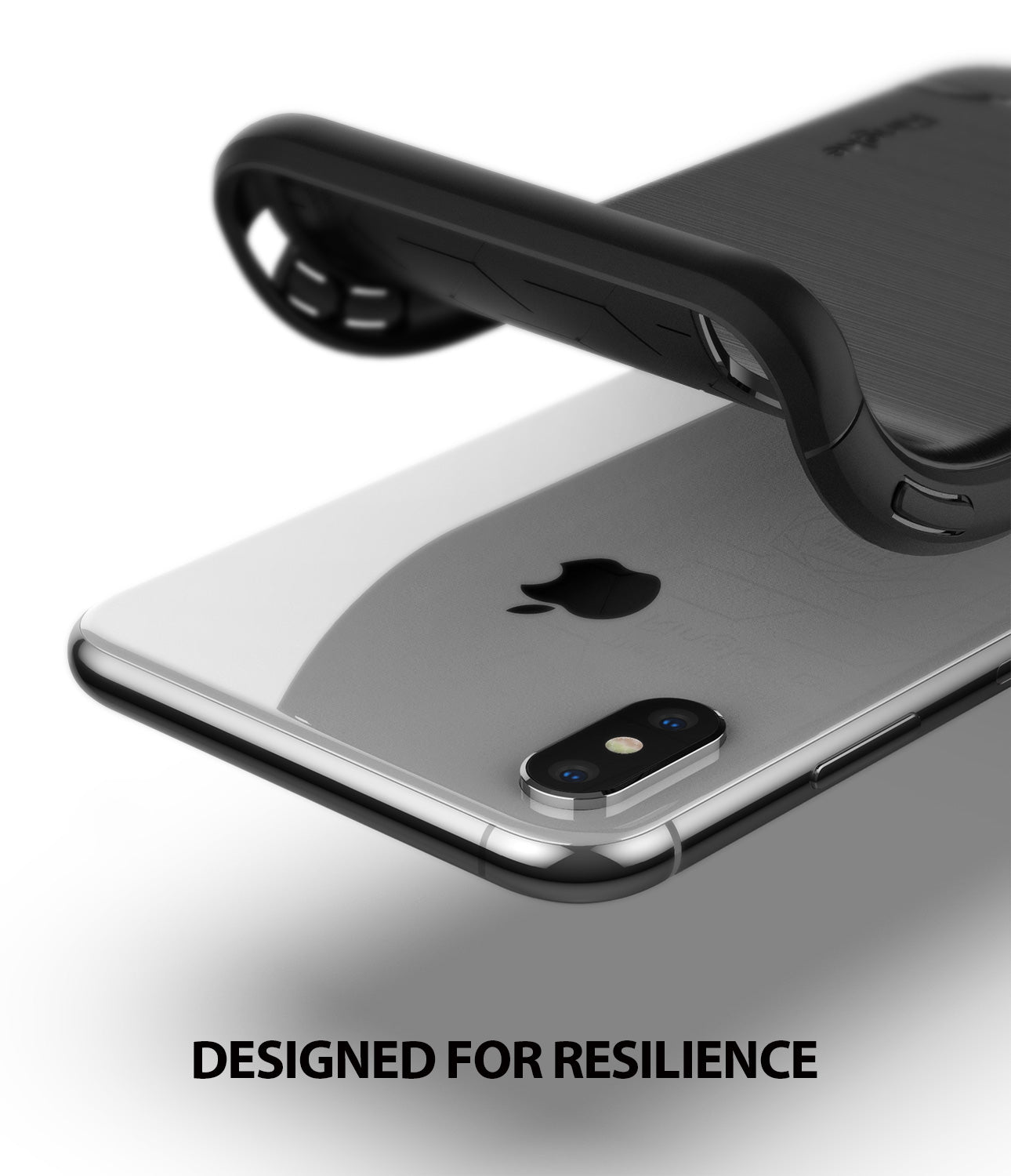 ringke onyx for apple iphone xs max case cover detail image