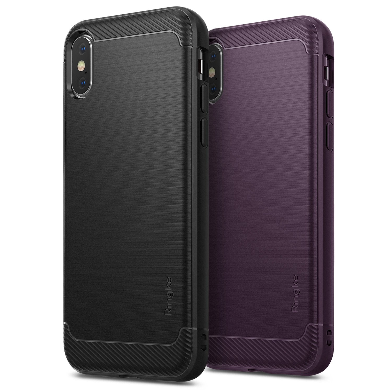 ringke onyx for iphone xs case cover main