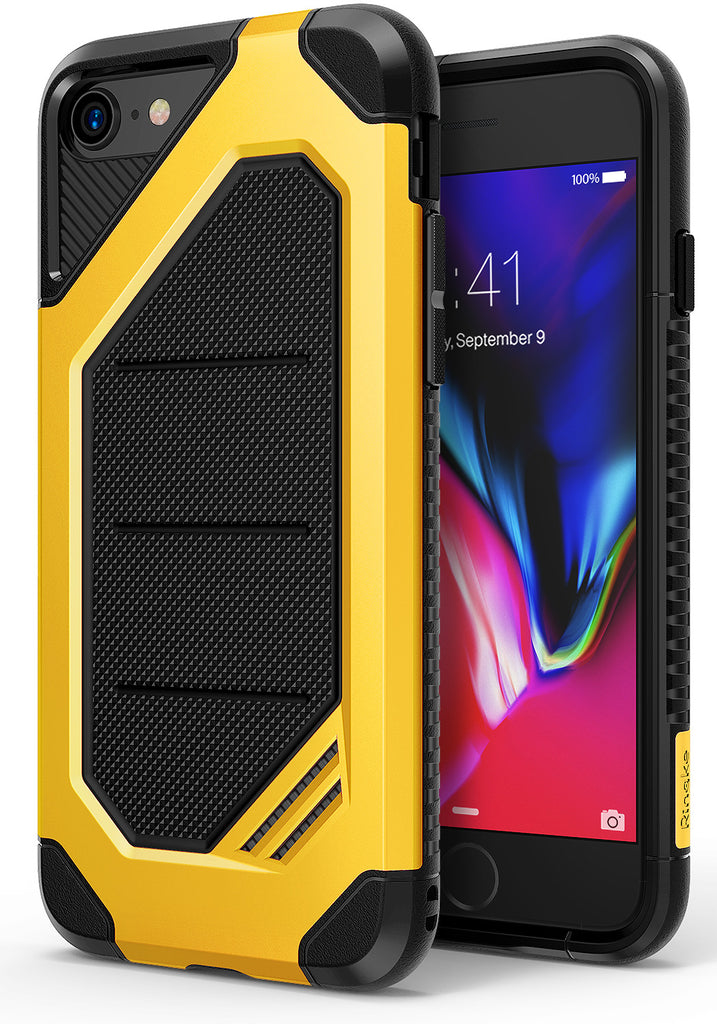 ringke max for iphone 7 8 case cover main bumblebee