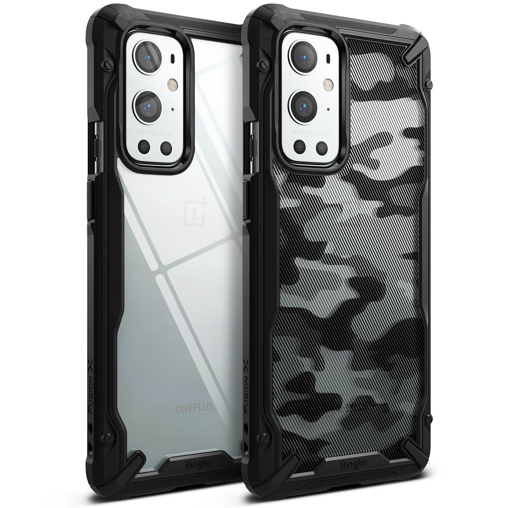 ringke fusion-x case for oneplus 9 pro