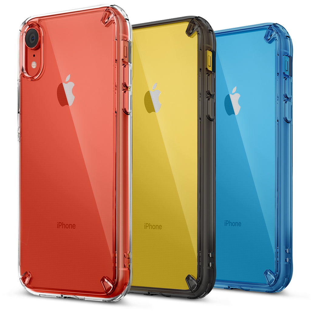 ringke fusion for apple iphone xr case cover main