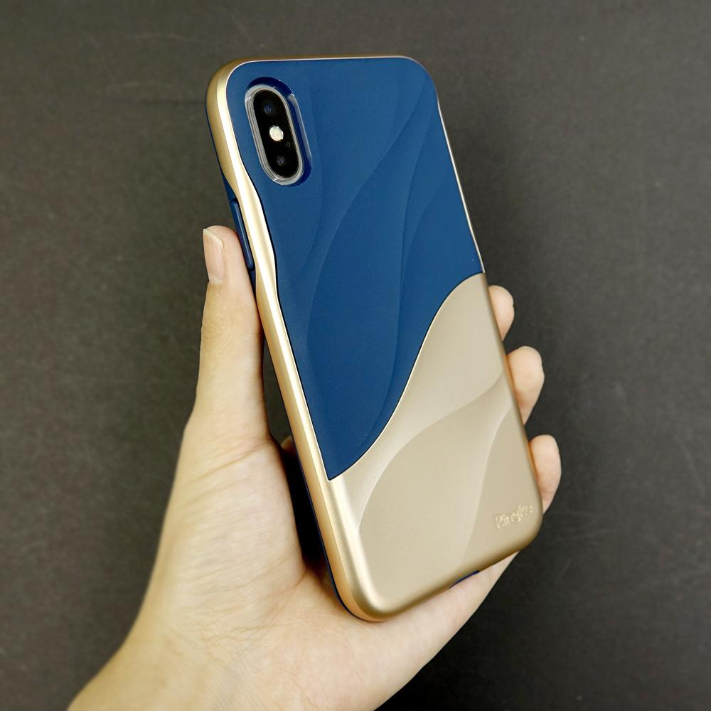 ringke wave for iphone x case cover main marina gold real