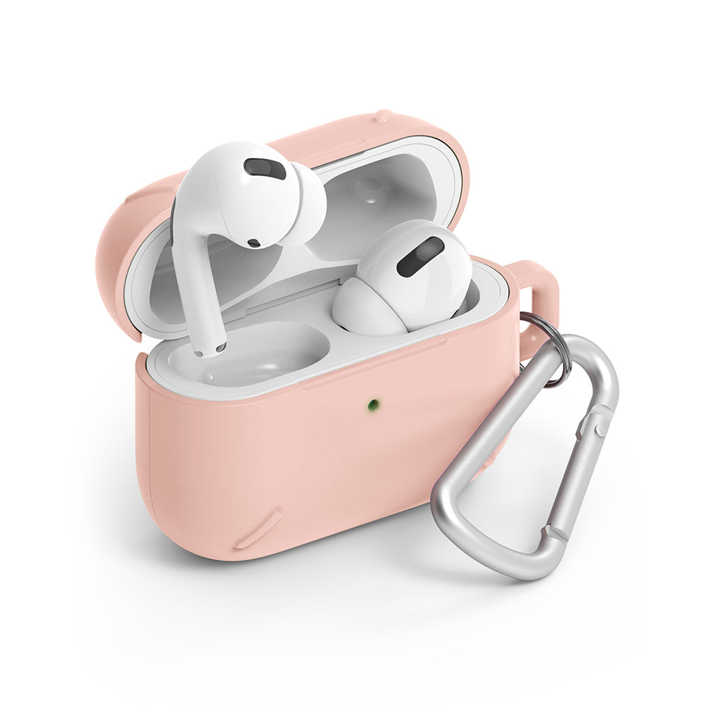 ringke layered case for apple airpods pro made with scratch resistant hard pc
