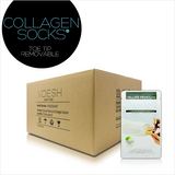 VOESH : COLLAGEN SOCKS - NailSuperCenter.com